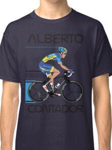 ALBERTO CONTADOR Classic T-Shirt