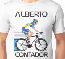 ALBERTO CONTADOR Unisex T-Shirt