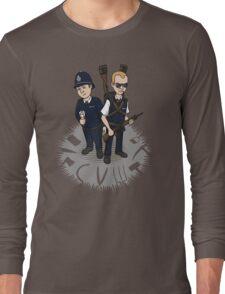 Original Cornetto? Long Sleeve T-Shirt