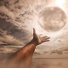 Reaching For ... || ... Letting Go... by Anir Pandit