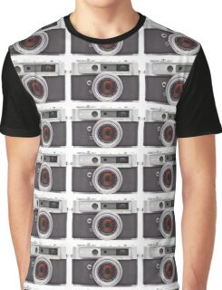 YASHICA Graphic T-Shirt