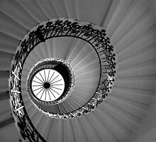 Spiral by KatRamblesOn
