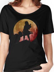 Dark Madara Women's Relaxed Fit T-Shirt