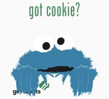 got cookie? girlscouts by Zahaidies