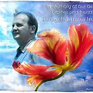 In Memory of Evangelist Bro. Trevor Irwin by Olga