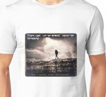 TLP - Travel Light Photography T-Shirt Unisex T-Shirt
