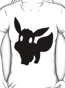 Eevee Silhouette T-Shirt