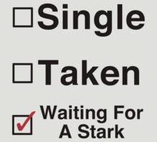 Waiting for a Stark T-Shirt