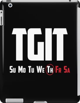 TGIT by TheDayNAge