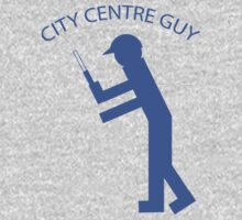 City Centre Guy by TheDayNAge