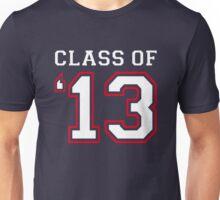 class of '13 Unisex T-Shirt