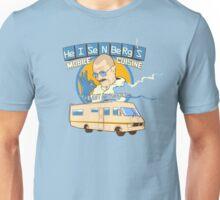 Heisenberg's - The Art of Cooking Unisex T-Shirt