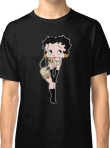 BoopBuster (Regular Edition) Classic T-Shirt