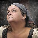 Faire Maiden 2  by Ellen Cotton