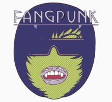 Fangpunk Polka Dot Pop Art T Shirt by Fangpunk