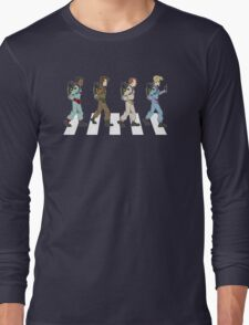 The Fab Four Long Sleeve T-Shirt