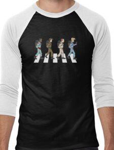 The Fab Four Men's Baseball ¾ T-Shirt