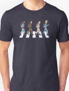 The Fab Four Unisex T-Shirt