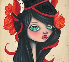 Aurelia by LeaBarozzi