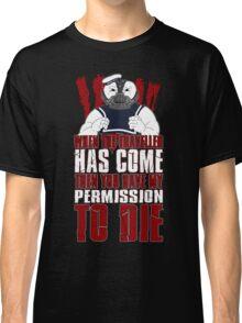 Bane Puft Classic T-Shirt