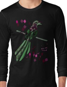 House Baelish (Starked) Long Sleeve T-Shirt