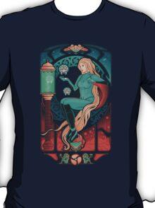 Aran Nouveau T-Shirt