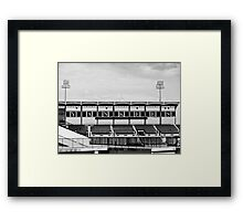 Yankees at Steinbrenner Field Framed Print