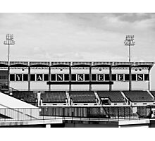 Yankees at Steinbrenner Field Photographic Print