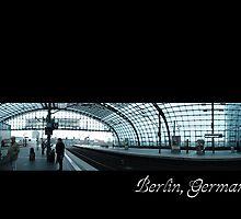 berlin germany by maydaze