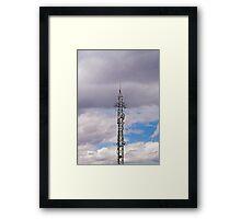 ©HCS Telecom I Framed Print