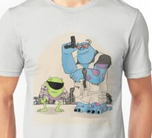 The Big Wazowski Unisex T-Shirt