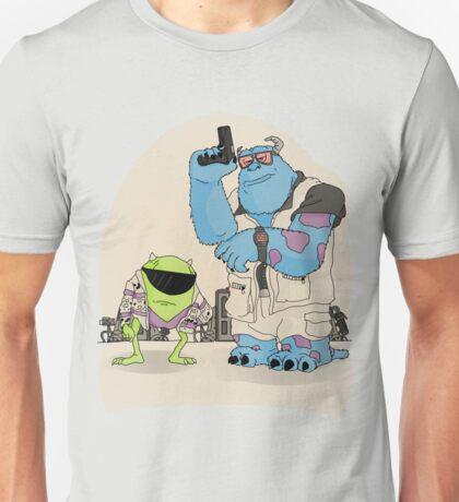 The Big Wazowski Unisex T-Shirt