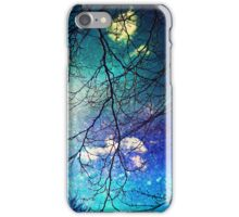 Night Sky iPhone Case/Skin