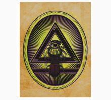 Illuminati-beetle 3 by RichardSmith