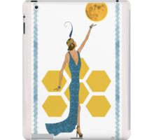 Search for life iPad Case/Skin