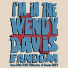 Wendy Davis Fandom by boobs4victory