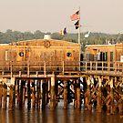 Bayside Marina by henuly1