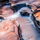 Karijini Sunset by Tim Schoch