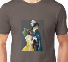 BaronxHaru - Waltz Unisex T-Shirt