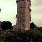11th Century Ancient Castle by identit3a