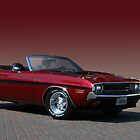 70 Challenger by WildBillPho