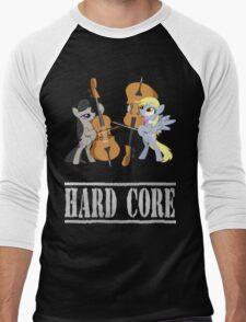 Contrebasse de Derpy Hooves.2 - My Little Pony - MLP:FIM Men's Baseball ¾ T-Shirt