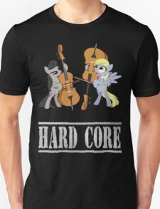Contrebasse de Derpy Hooves.2 - My Little Pony - MLP:FIM Unisex T-Shirt