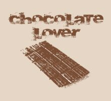 Chocolate Lover by azummo