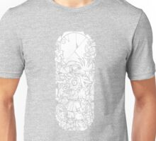 Stained Moon T-Shirt