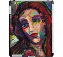 Venusian bride  iPad Case/Skin