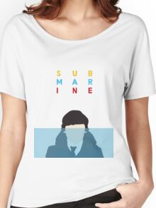 Submarine (Film) - V2 Women's Relaxed Fit T-Shirt