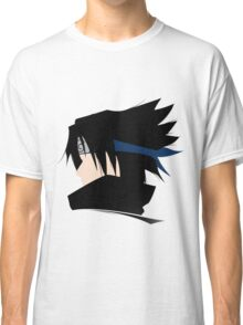 Sasuke Minimalistic Art Classic T-Shirt