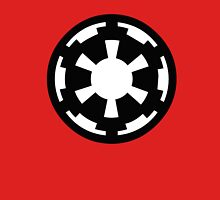 Flag of The Galactic Empire Unisex T-Shirt