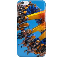 Royal Show Ride iPhone Case/Skin